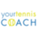 Tennis coach at Battersea Park