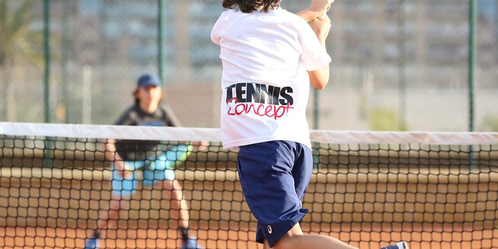 Tennis Camp (February Half-Term)