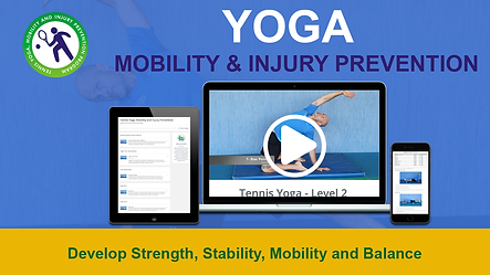 4A. YOGA, MOBILITY AND INJURY PREVENTION