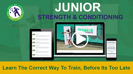 2A. JUNIOR STRENGTH AND CONDITIONING 128
