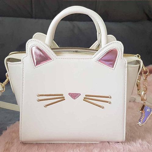Fairy Cat - ToteBag