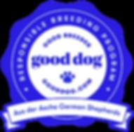 Aus der Asche Good Responsible GSD German Shepherd Breeder