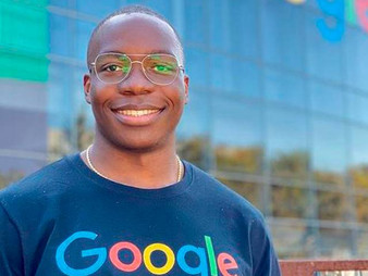 Expulsan a gerente afroamericano de Google porque no creían que trabajara ahí