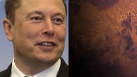 La empresa espacial SpaceX desplegará la red de satélites Starlink,