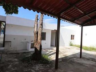 Remodelaron la casa de 'El Chapo' Guzmán que sortearán el 15 de septiembre