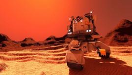 Científicos trabajan para acceder a Marte a bajo costo