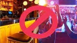 Antros y table dance continuarán cerrados en Puebla: Barbosa