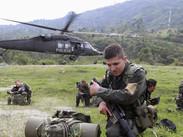 Cae abatido el líder principal del Guerrillas Unidas del Pacifico durante un operativo en Colombia