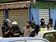 Marruecos desarticula una supuesta célula terrorista del Estado Islámico