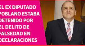 Dormirá en el Penal de Cholula; ex diputado local Víctor Hugo es vinculado a proceso