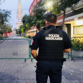 Detienen a 54 personas por distintos delitos en Tlaquepaque