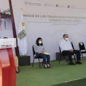 SE EVITARÁN DEFORMACIONES EN EL INSTITUTO DE EDUCACIÓN DIGITAL: BARBOSA