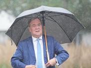 Armin Laschet sopesa dimitir tras el batacazo electoral de la CDU de Merkel
