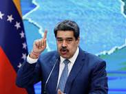 La política de Donald Trump fue aplastada por Venezuela El presidente venezolano, Nicolás Maduro, a