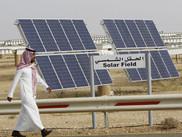 Saudi Aramco se une al proyecto que construirá una planta energía solar valorada en 1.000 millones