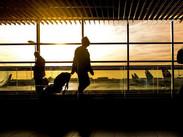 La demanda de viajes aéreos cae un 60% pero el tráfico nacional recupera el 85%