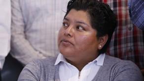 Karina Pérez benefició a su parentela en estos 3 años de gestión en San Andrés Cholula