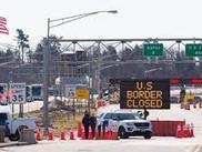 EEUU mantendrá el cierre de fronteras con Canadá y México hasta el 21 de septiembre