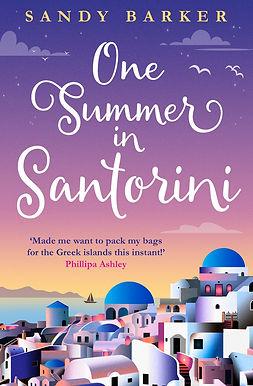 One Summer In Santorini.jpg