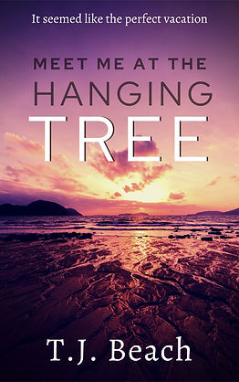 Meet Me at the Hanging Tree Ebook Cover.