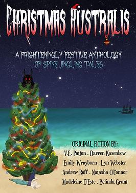 Christmas Australis new digital cover -