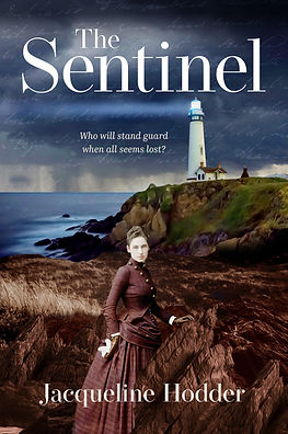Sentinel The_cover_front.jpg