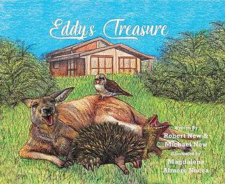 Eddy's Treasure