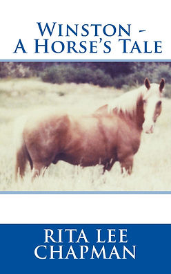 Winston_-_A_Horse's__Cover_for_Kindle.jp