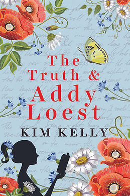 The Truth & Addy Loest front cover.jpg