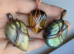 wire wrapped cabochon tutorial.JPG