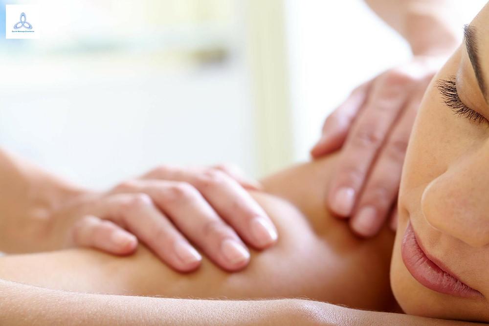 Sports Massage Treatment in St Albans, Hatfield, Hertfordshire, UK