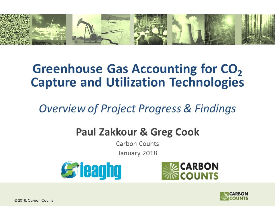 CCU GHG Accounting Presentation