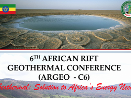 Sharing experiences on geothermal policy and law development