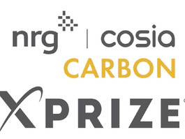 CO2 reuse prizes show a new way forward for technology innovation
