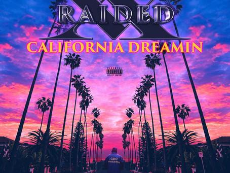 X-Raided Drops 15th Solo Studio Album