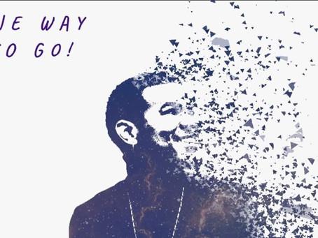 "BNasty Impresses With HIs Debut Album ""One Way To Go"""