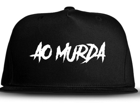 "AO Murda STAKES HIS CLAIM ON ""THAT'S THAT"""