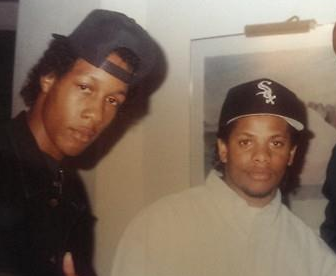 25 Years After HIS DEATH: Eazy-E Almost Continued N.W.A. With DJ Quik?
