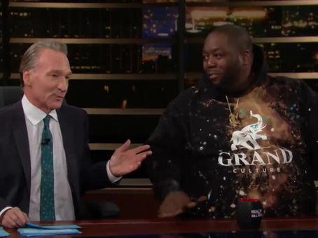 Killer Mike Speaks On Jay-Z's NFL Partnership