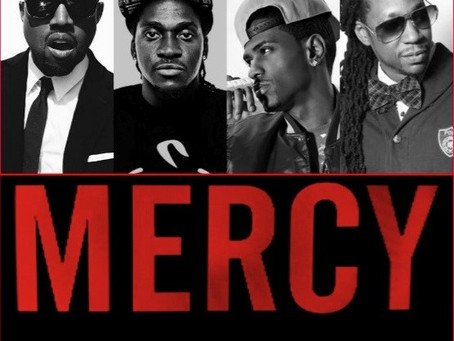 """BIG SEAN UPSET WITH 2 CHAINZ AND HIS CLAIM OF BEING THE BEST ON """"MERCY"""""""
