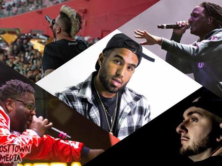 100 Days: Countdown To The 6th Annual Arizona Hip Hop Festival
