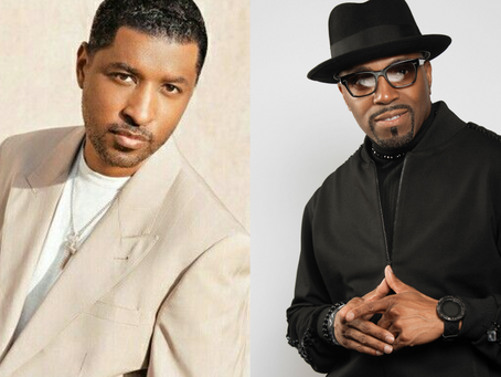 BABYFACE & TEDDY RILEY BATTLE ON IG LIVE DOESN'T GO AS PLANNED