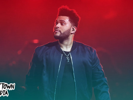 The Weeknd Only 23rd Artist To Be Diamond Certified
