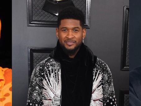 R&B HYPE OVERVIEW: Tory Lanez, Usher, & Frank Ocean