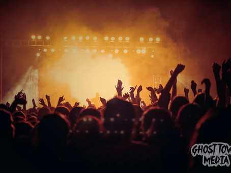 10 Tips For The Best Festival Experience