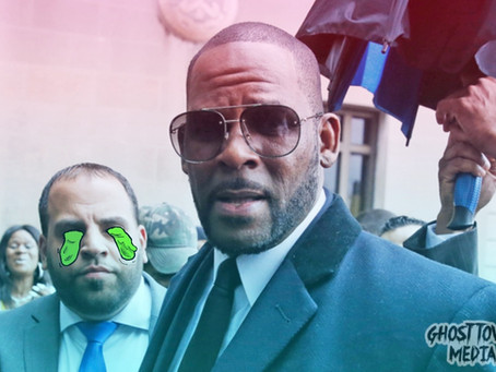 R. Kelly Pleads Not Guilty, Judge Denies Bail
