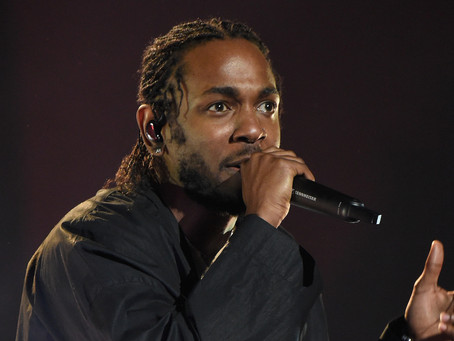 Kendrick Lamar Says New Music From Him Isn't Happening