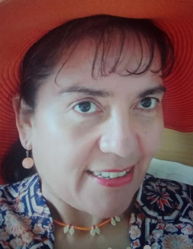 HILDA AYALA MAYA DÉCIMA DE NUTRICIÓN ¡ CON GUSTO Y GRAN SATISFACCIÓN FELICITO A  MI AMADO CICS UMA P