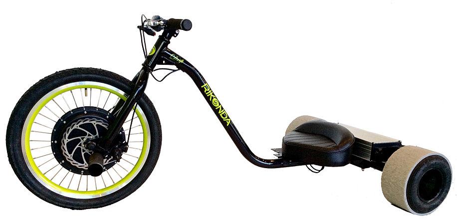 Electric Bikes New Zealand