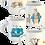 Thumbnail: Signature Greyhound Mugs